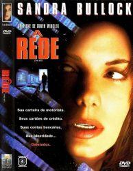 DVD A REDE - SANDRA BULLOCK