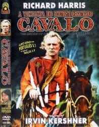 DVD A VINGANÇA DO HOMEM CHAMADO CAVALO - RICHARD HARRIS