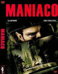 DVD MANIACO - ELIJAH WOOD