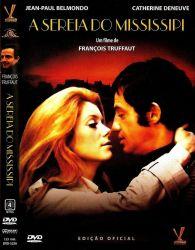 DVD A SEREIA DO MISSISSIPI - 1970