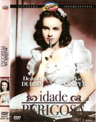 DVD IDADE PERIGOSA - 1938