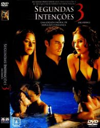 DVD SEGUNDAS INTENÇOES - 3
