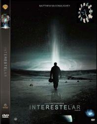 DVD INTERESTELAR