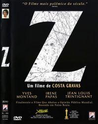 DVD Z - 1969