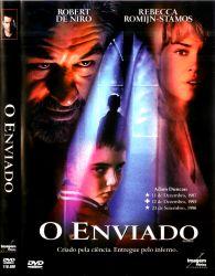 DVD O ENVIADO - ROBERT DE NIRO