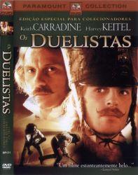 DVD OS DUELISTAS - 1977