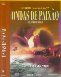 DVD ONDAS DE PAIXAO - 1996