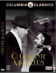 DVD O GALANTE MR DEEDS - 1936