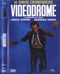 DVD VIDEODROME