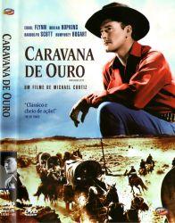 DVD CARAVANA DE OURO - 1940