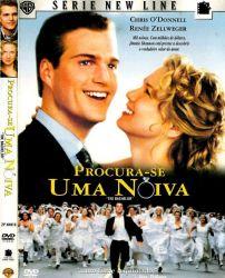 DVD PROCURA-SE UMA NOIVA