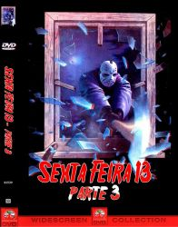 DVD SEXTA FEIRA 13 PARTE 3