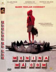 DVD MENINA MA.COM