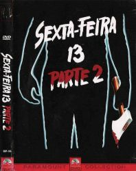 DVD SEXTA FEIRA 13 PARTE 2