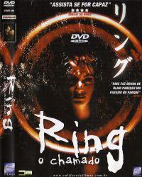 DVD RING 1 - O CHAMADO