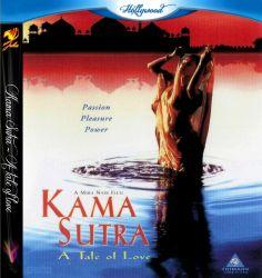 DVD KAMA SUTRA - UM CONTO DE AMOR - 1996