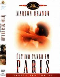 DVD ULTIMO TANGO EM PARIS - MARLON BRANDO