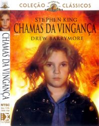 DVD CHAMAS DA VINGANÇA - 1984