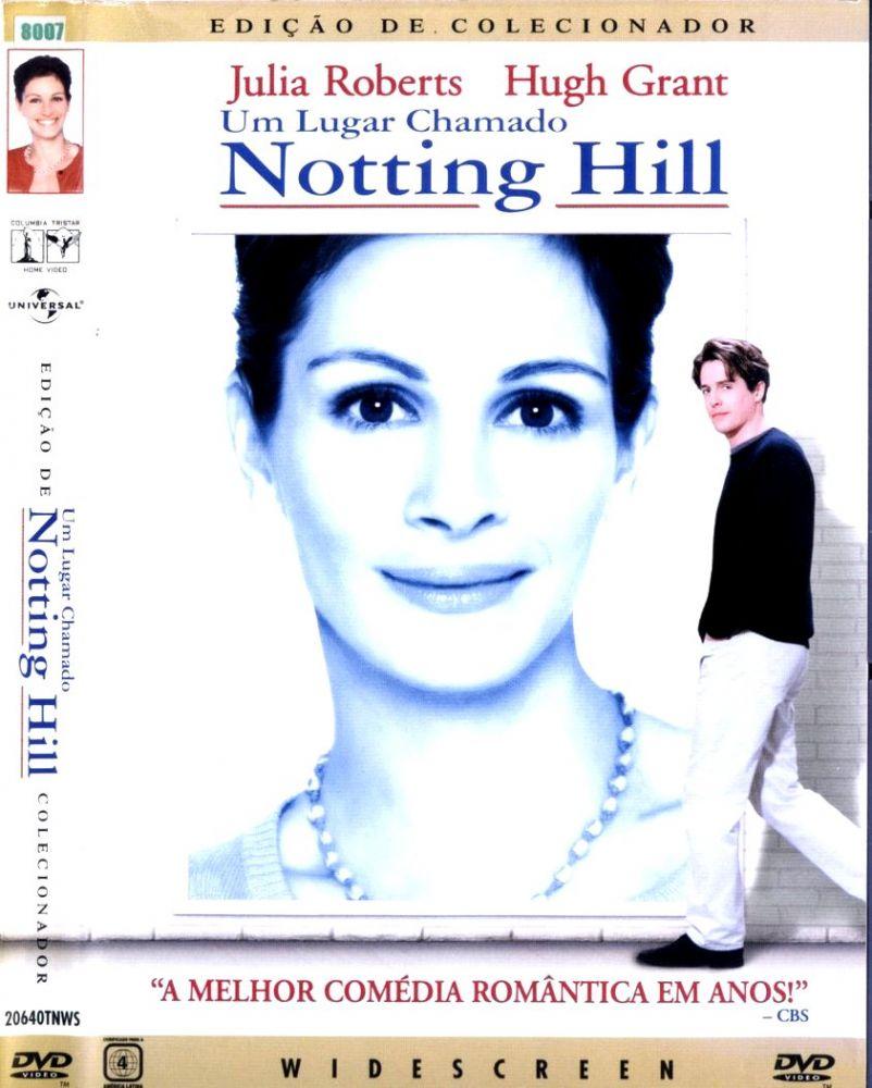 o filme um lugar chamado notting hill legendado