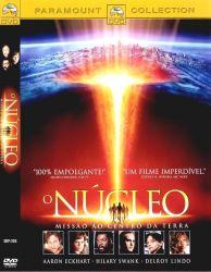 DVD O NUCLEO - AARON ECKHART