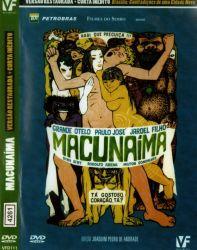 DVD MACUNAIMA
