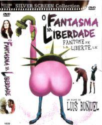 DVD O FANTASMA DA LIBERDADE