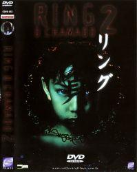 DVD RING 2 - O CHAMADO