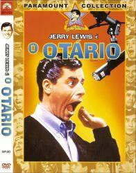 DVD O OTARIO - JERRY LEWIS
