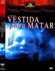 DVD VESTIDA PARA MATAR