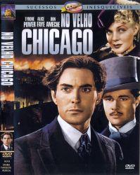 DVD NO VELHO CHICAGO - 1937