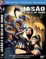 DVD JASAO E O VELO DE OURO - 1963