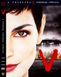 DVD V - A BATALHA FINAL 2009 - 1 TEMP - 3 DVDs