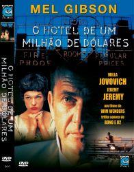 DVD O HOTEL DE UM MILHAO DE DOLARES - MEL GIBSON