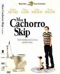 DVD MEU CACHORRO SKIP