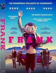 DVD FRANK