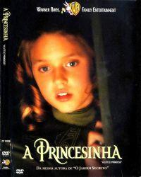 DVD A PRINCESINHA