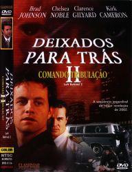 DVD DEIXADOS PARA TRAS 2 - KIRK CAMERON