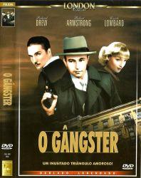 DVD O GANGSTER - ROBERT ARMSTRONG
