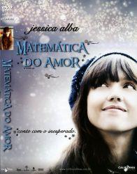 DVD MATEMATICA DO AMOR