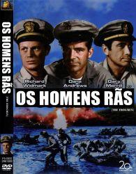DVD OS HOMENS RAS - 1951