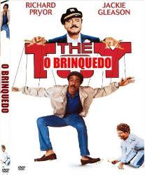 DVD O BRINQUEDO - 1982