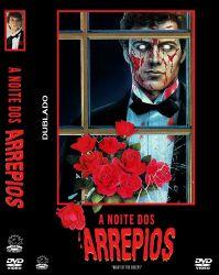 DVD A NOITE DOS ARREPIOS - 1986